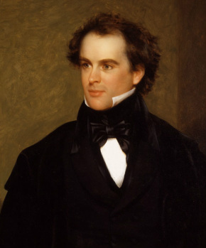 The rewriting of the Faust myth in Nathaniel Hawthorne's